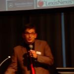 Dominik Bach, Vorstand e.Consult