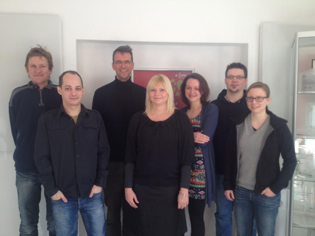 Team WebMarketing e.Consult