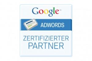 AdWords Zertifizierter Partner