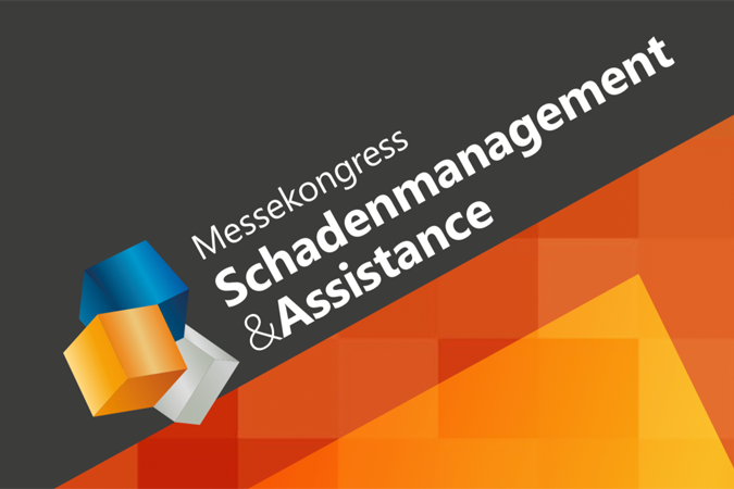 Messekongress Schadenmanagement und Assistence 2019